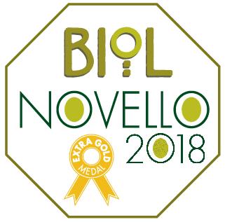 2018 Biolnovello extragold
