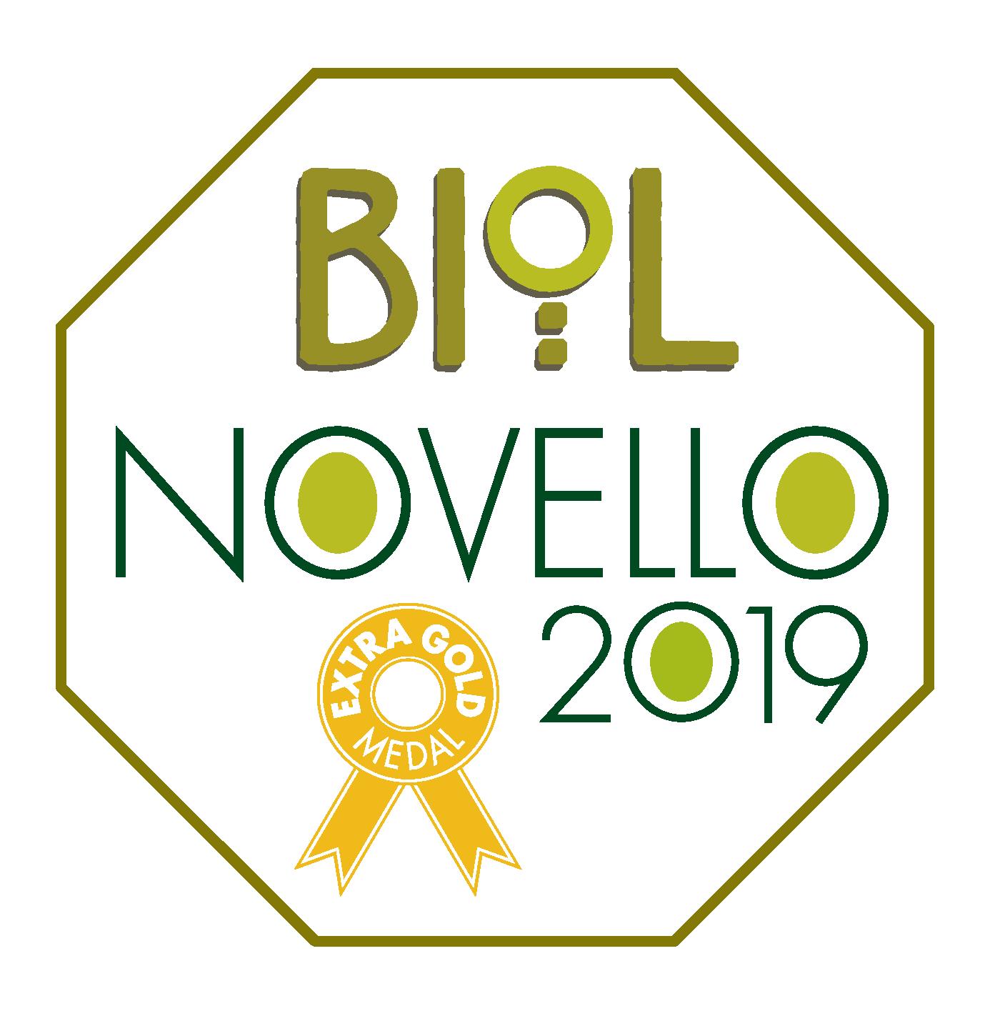 Biolnovello 2019 - Curtimaggi