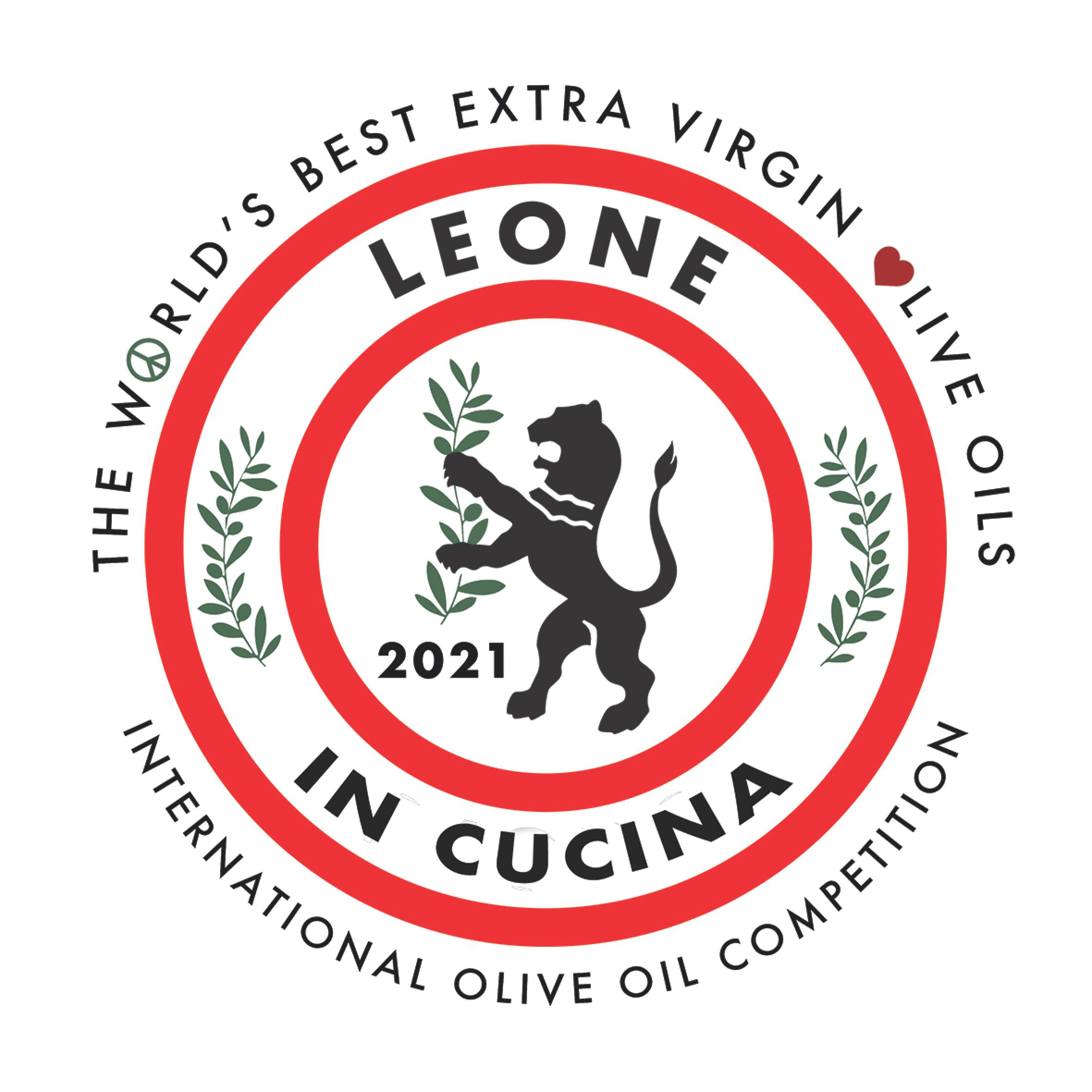 Leone D'oro da cucina 2021